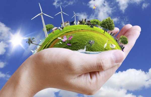 Chung tay bảo vệ môi trường để có một cuộc sống xanh