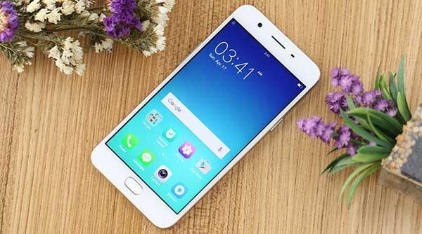Điện thoại Oppo dưới 2 triệu