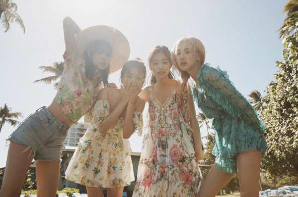 5 items cực HOT cho các nàng U30 vào mùa hè oi bức